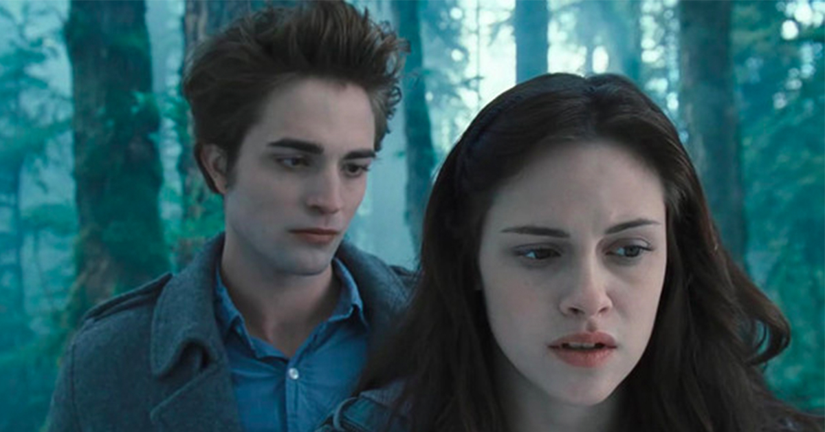 There's a New 'Twilight' Book Coming Out This Month, Here's What You Need to Know