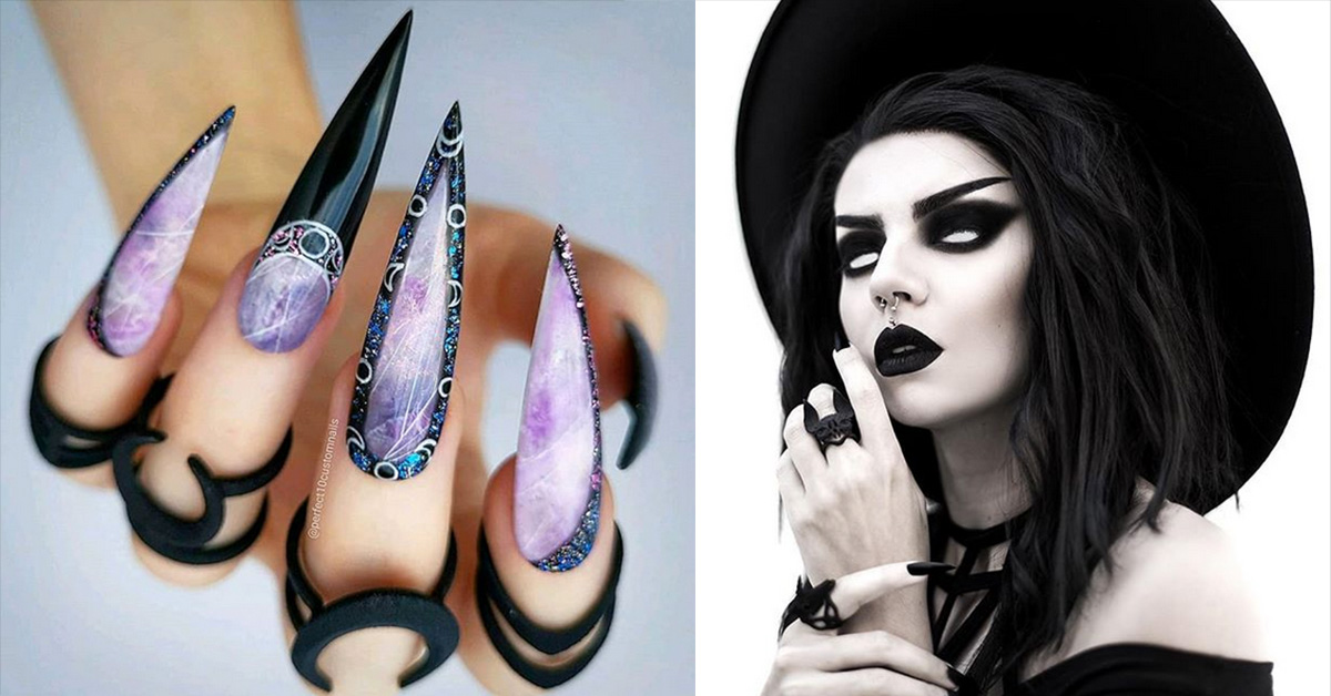 This Brand Makes Witchy and Affordable Jewelry