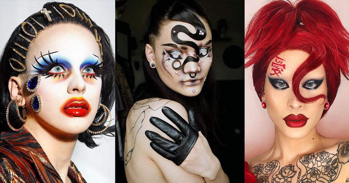 7 Badass Alt Drag Performers You Should Already Be Following