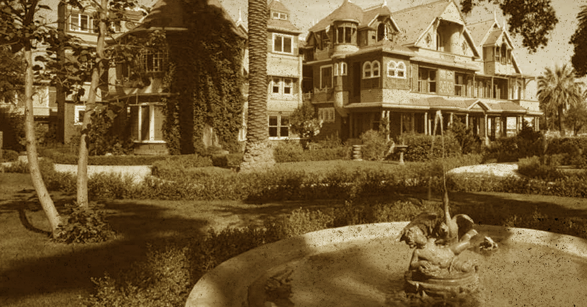 10 Most Haunted Places in America