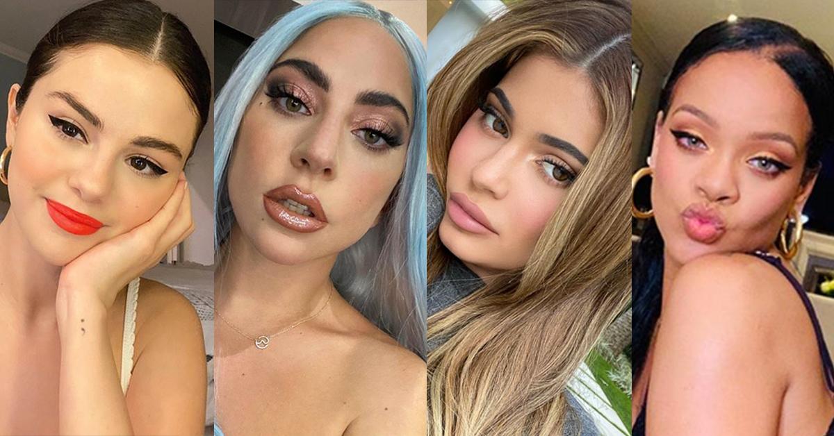 An Honest Comparison of 7 Celebrity Beauty Brands