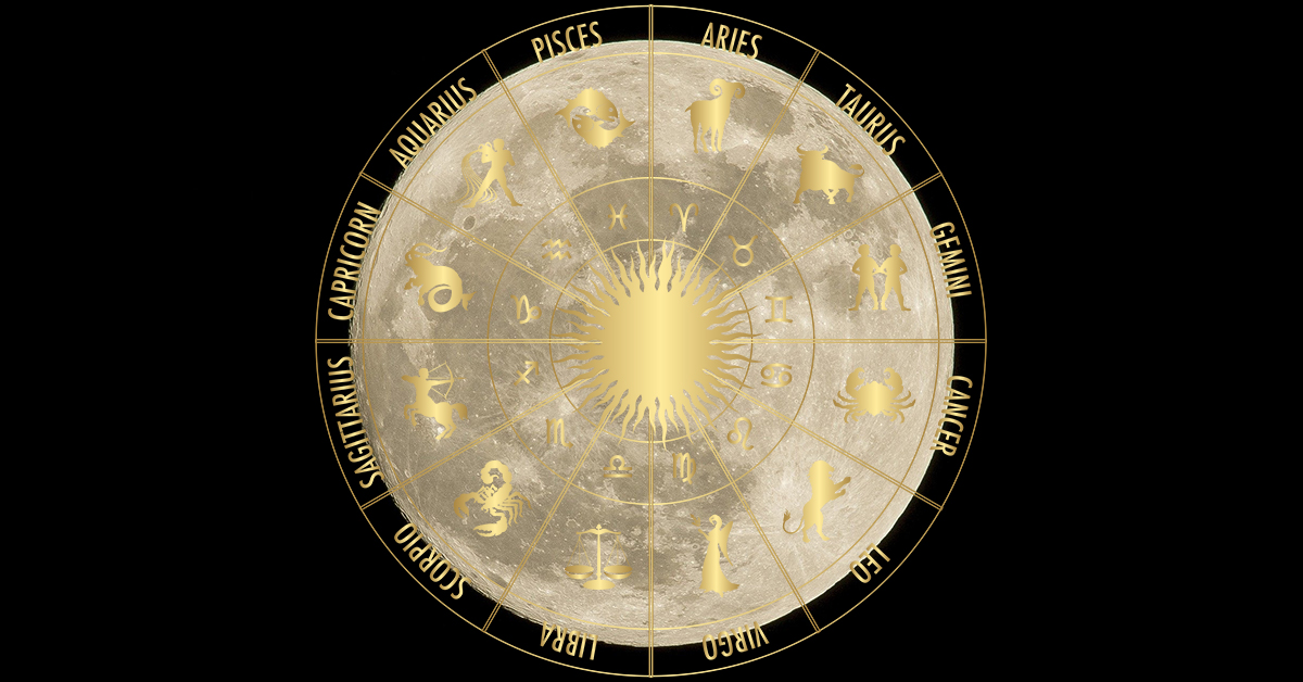 Everything You Need to Know About Full Moons and Astrology