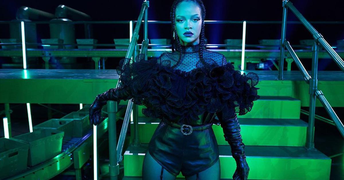 Lizzo, Demi Moore, Paris Hilton and More Model Rihanna's Lingerie for Savage X Fenty Vol. 2