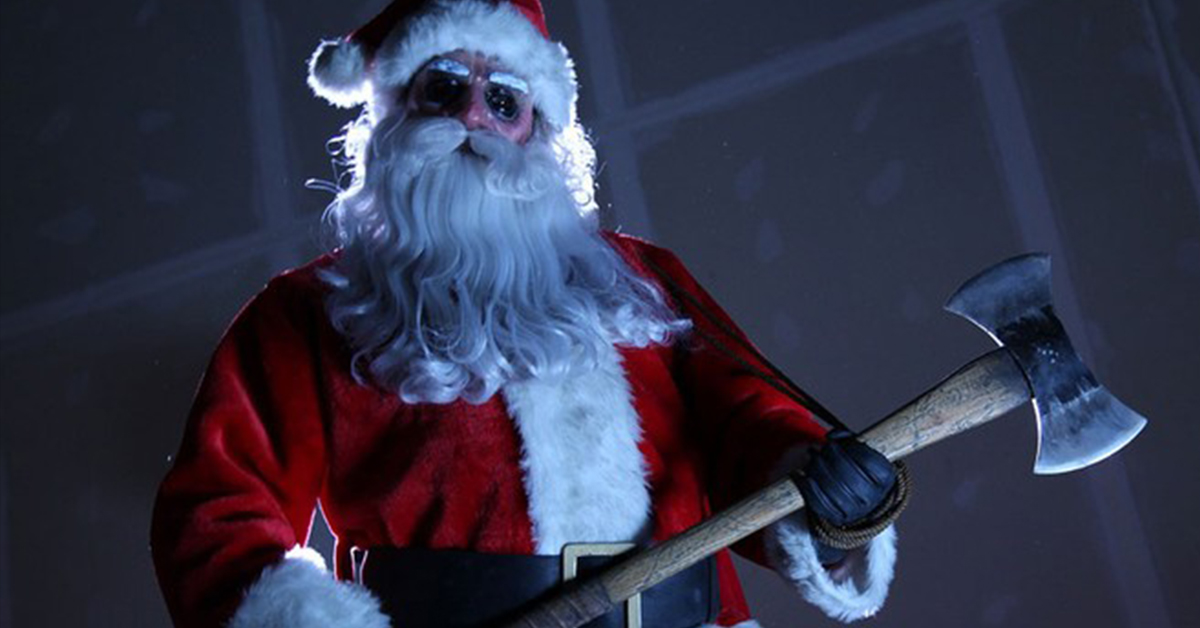 10 Christmas Movies for People Who Hate Holiday Cheer