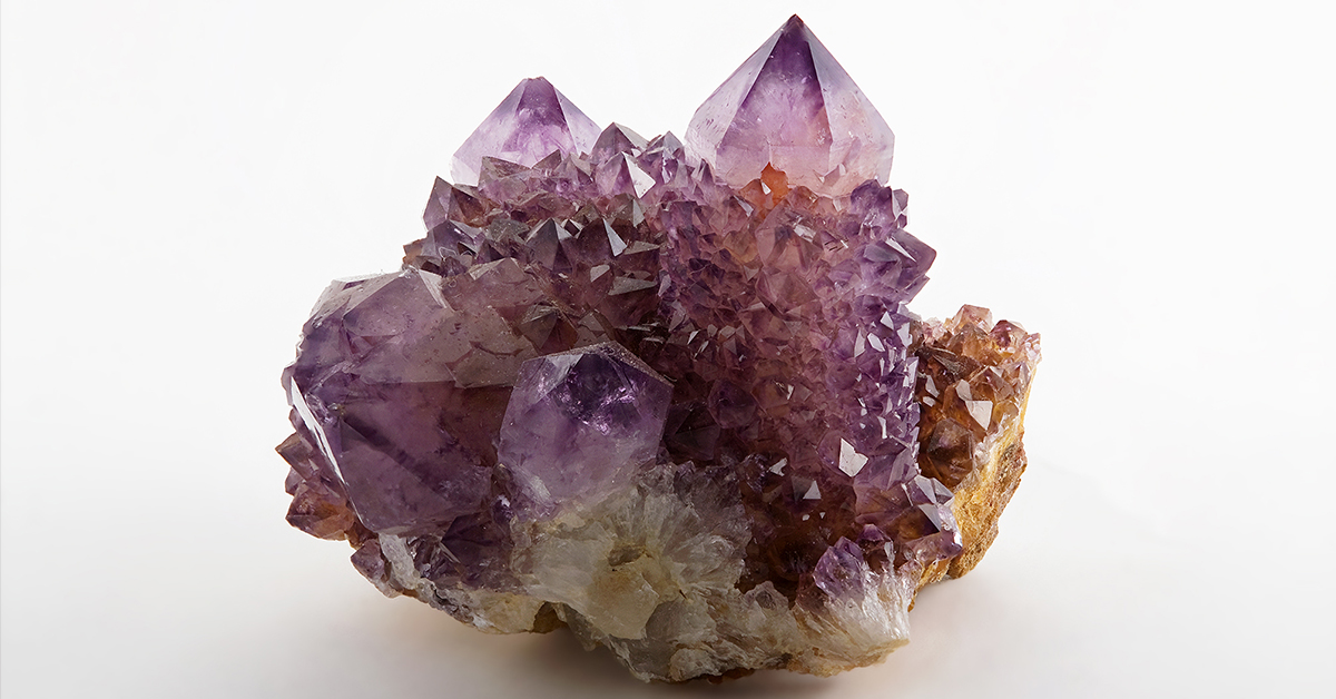 10 Best Healing Crystals for Stress Relief