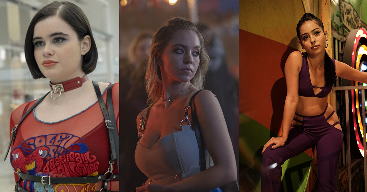 25 Best Outfits from 'Euphoria' Season One