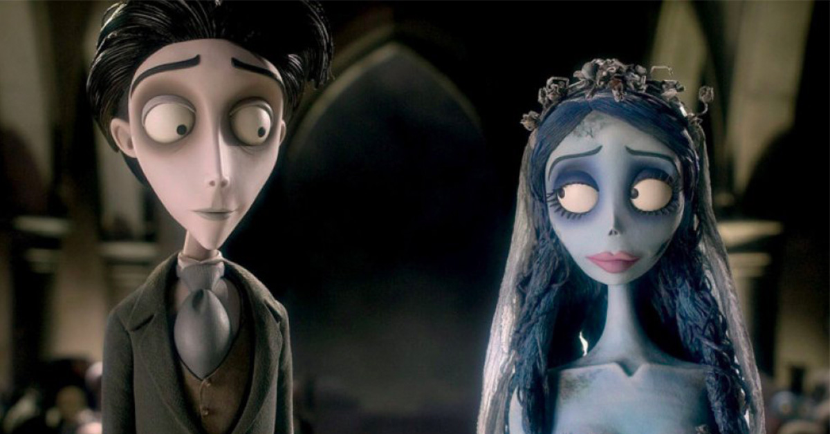 50 Interesting and Unusual Facts About Tim Burton and His Movies