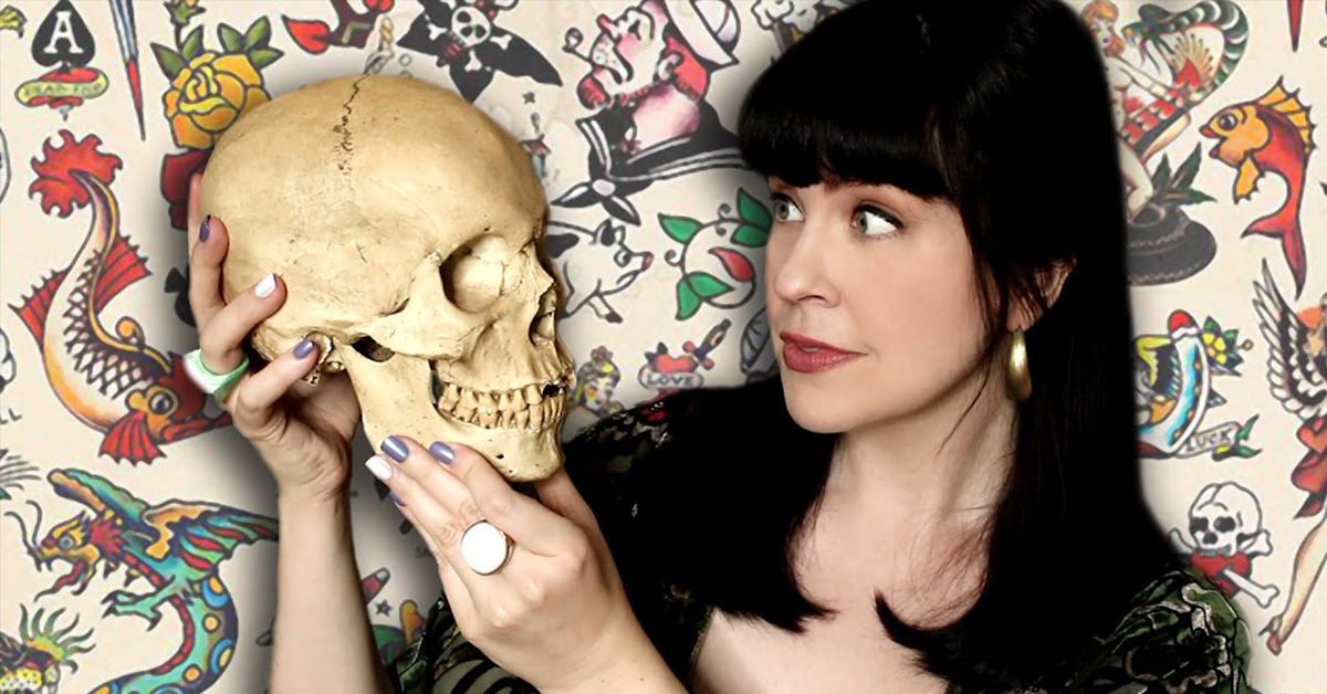 Everything You've Wanted to Ask a Mortician