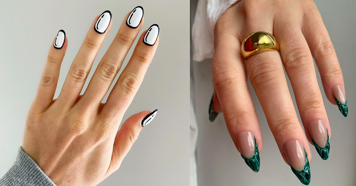 10 Nail Trends We're Excited to See in 2021