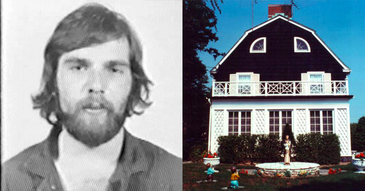 """Everything About the True Crime That Inspired """"The Amityville Horror"""""""