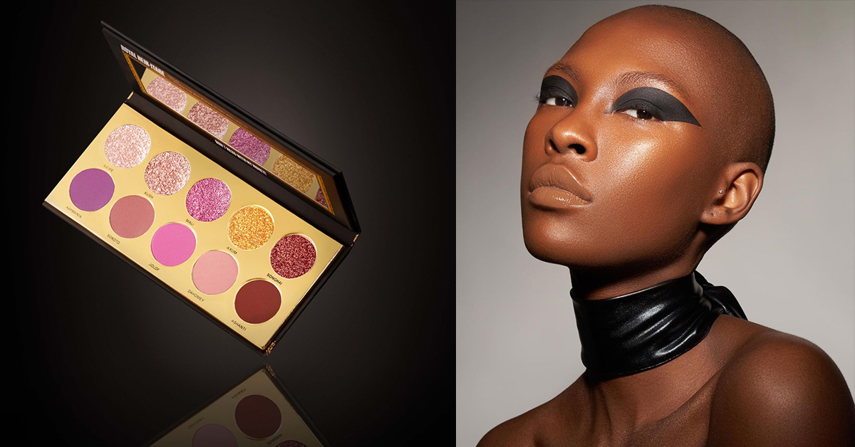 10 Noteworthy Black-Owned Beauty Brands