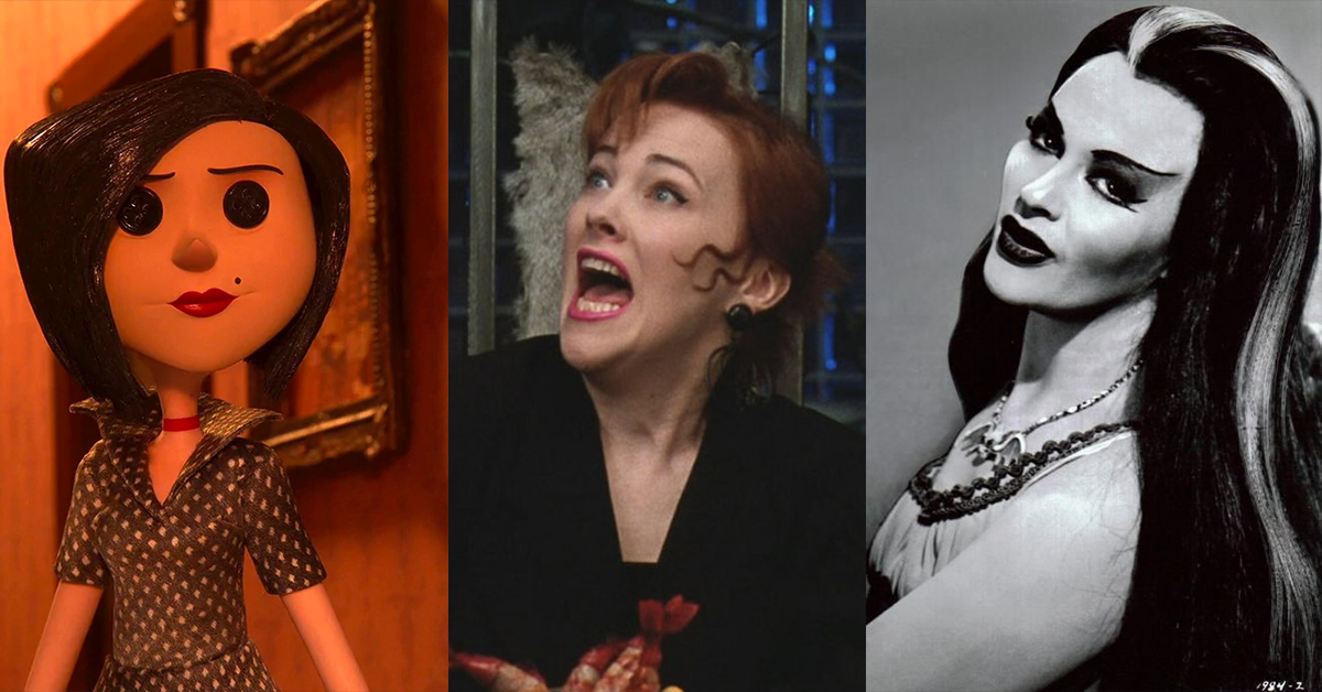 10 Best Spooky Moms in Popular Culture