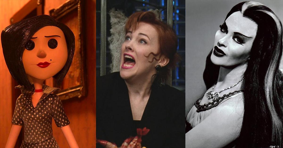 10 Best Spooky Moms in Popular Culture