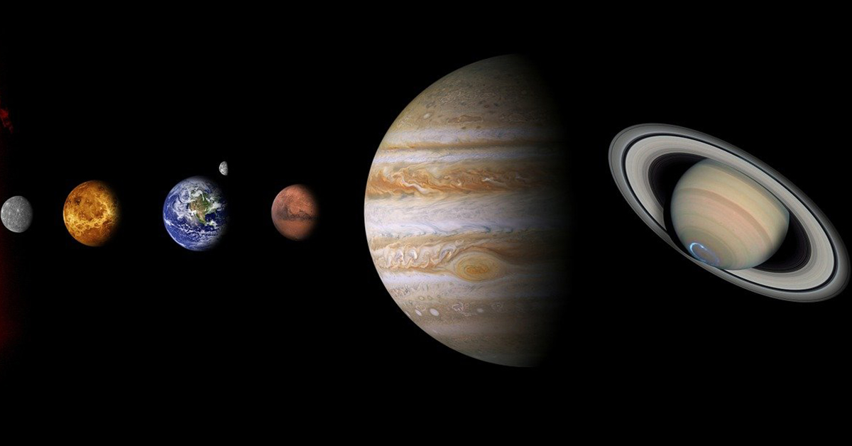 Everything You Need to Know About the Planets in Retrograde