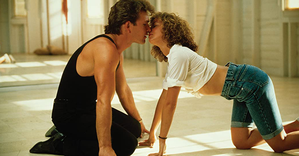 30 Steamy Movies That Aren't 'Fifty Shades of Grey'