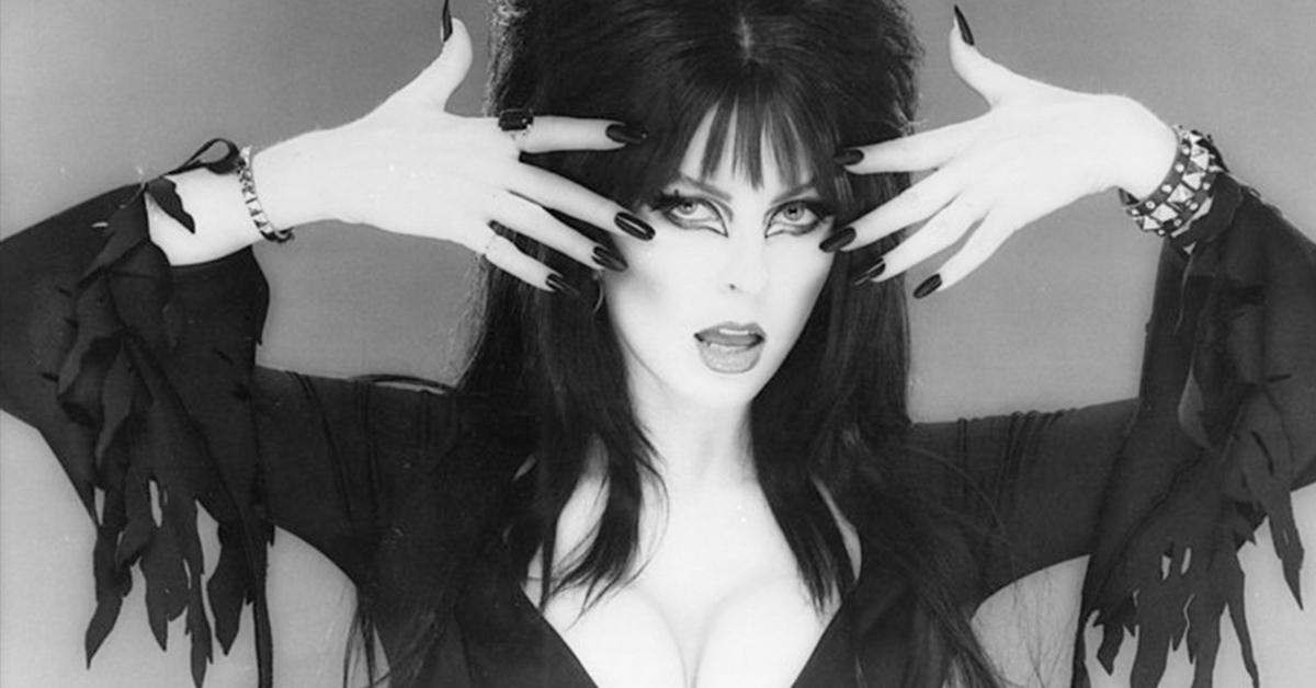 30 Things You Didn't Know About Elvira, Mistress of the Dark