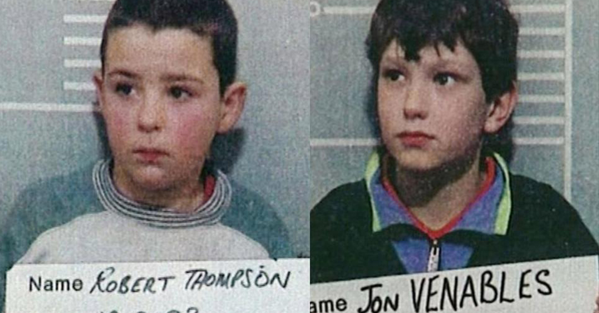 Murderous Minors: 5 Most Dangerous Kids in True Crime