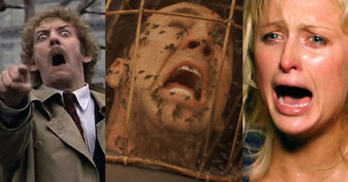 12 Best and Worst Horror Remakes of All Time