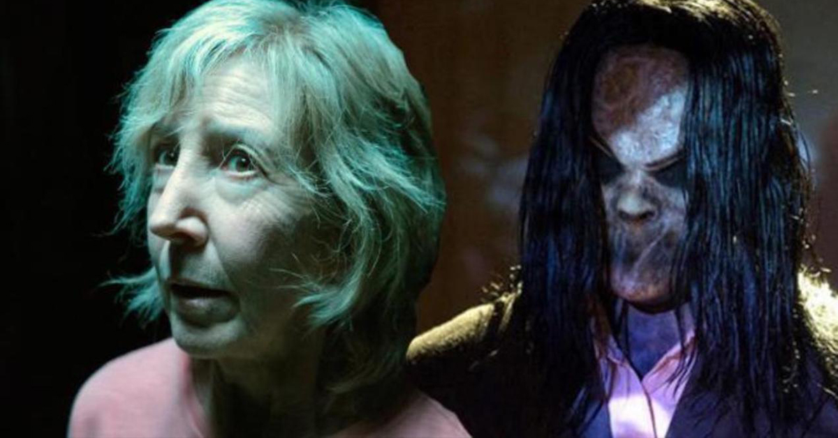 10 Scariest Horror Movies of All Time