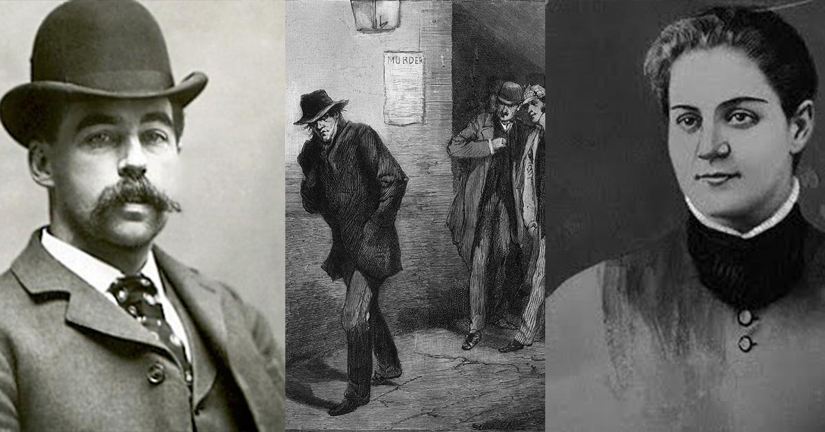 10 Most Notorious Victorian Era Serial Killers