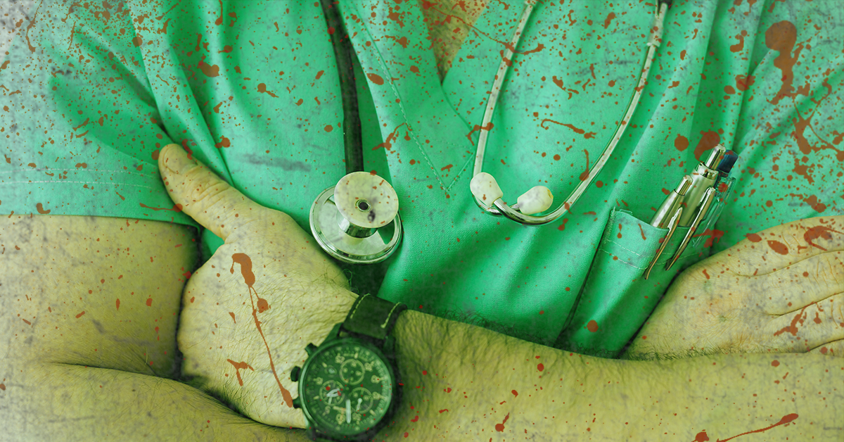 The Most Notorious Doctors and Nurses of True Crime