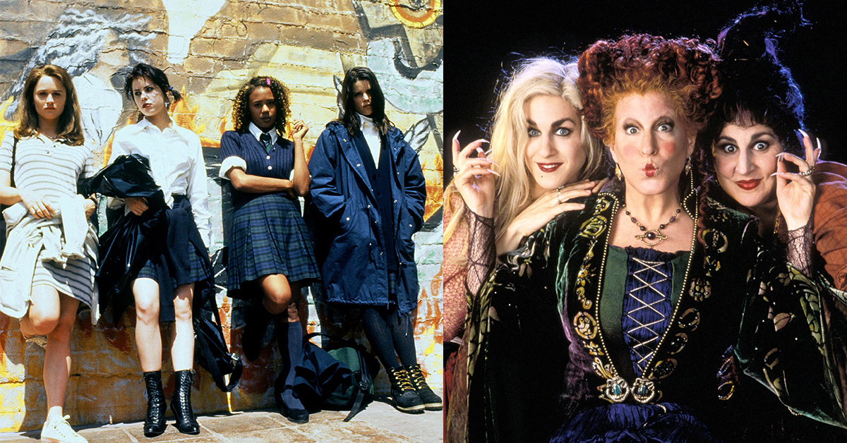 25 Spooktastic Halloween Costumes for BFFs