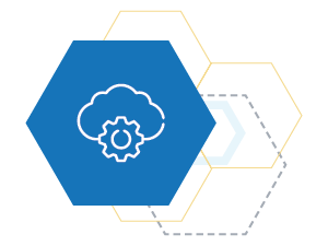 Cloud Management - Interfaces with all major public, private, and hybrid cloud providers – cloud-agnostic