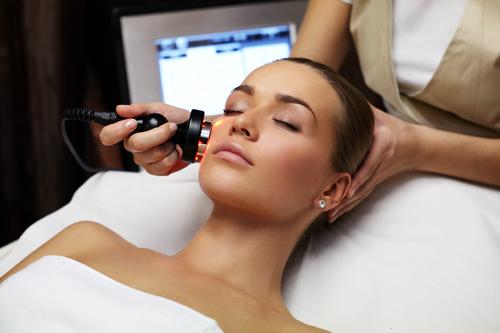 Digital Skin Analysis System