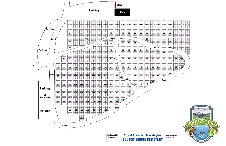 Locust Grove Cemetery Map_Spring_2015_1500x969