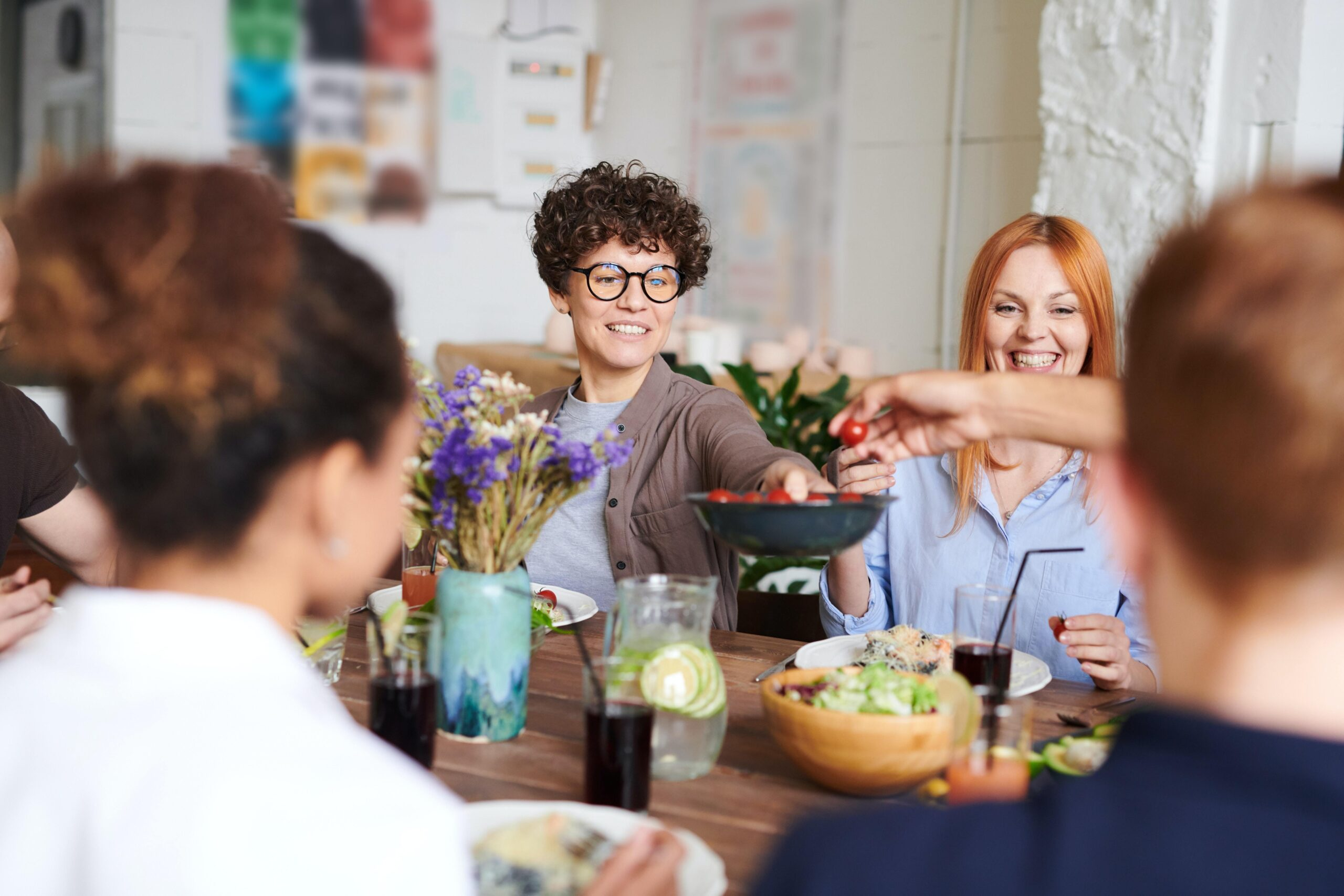 Sharing Tips to Help You Live Healthier and Longer
