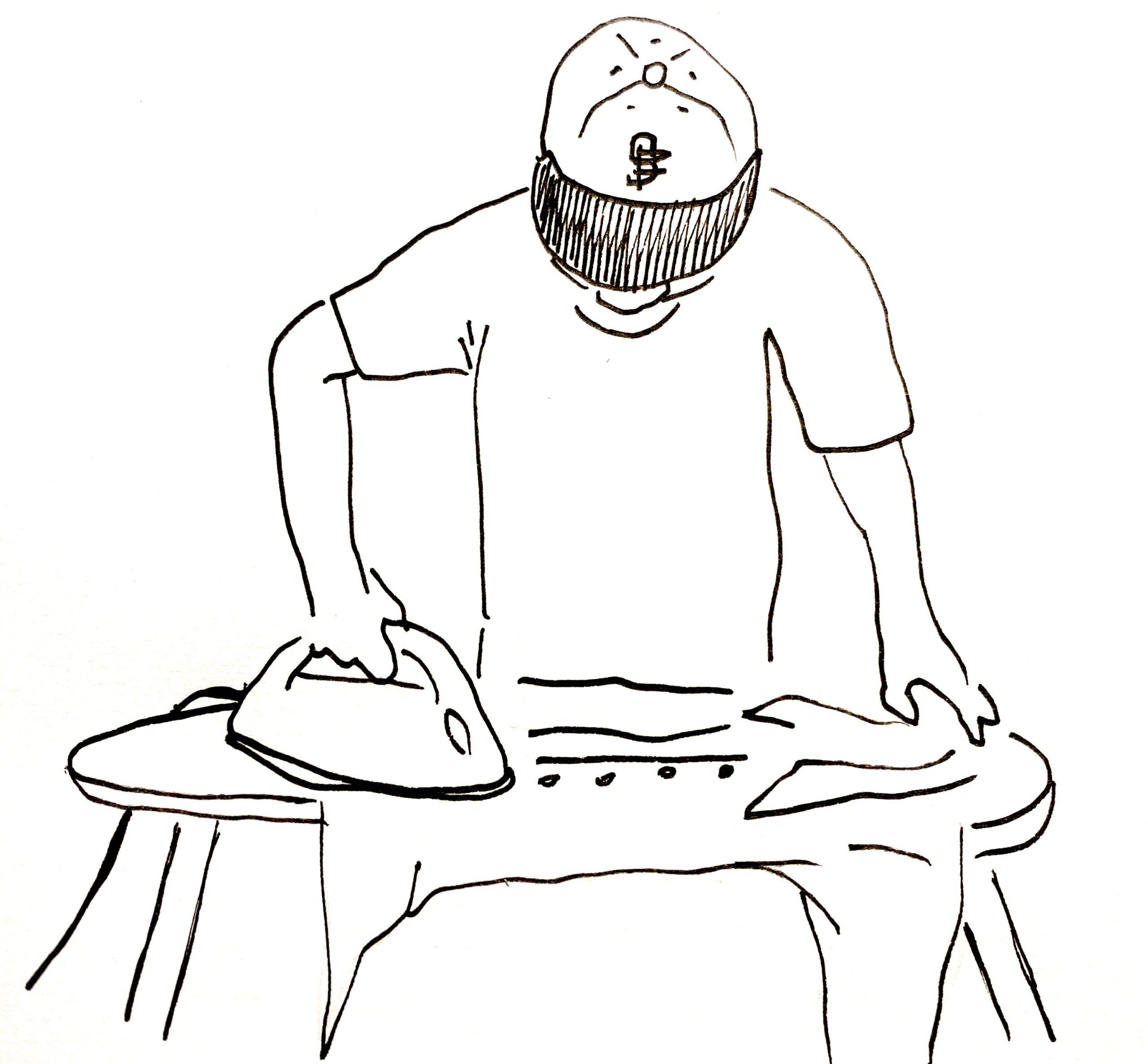 Ironing - Resume
