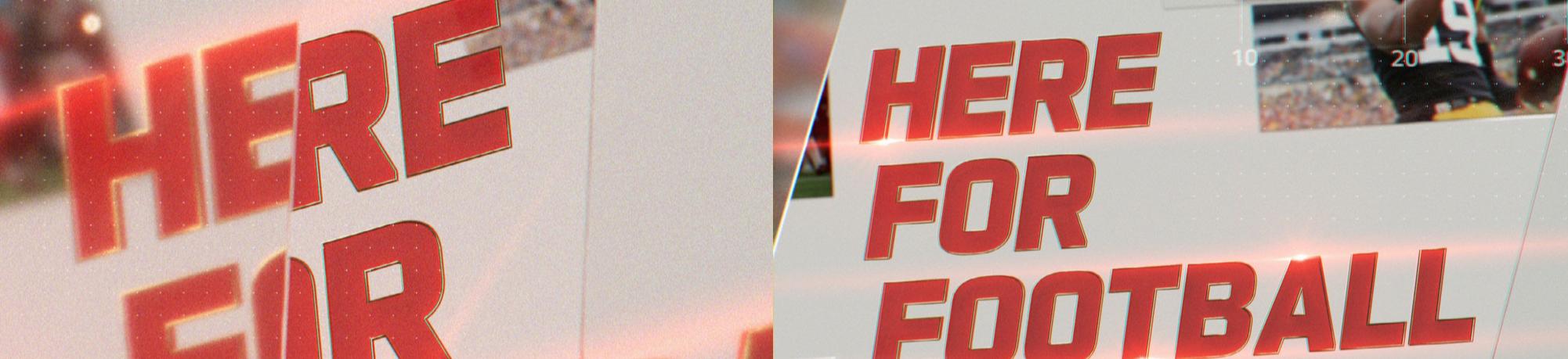 HFFB Banner Red