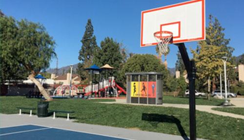 Julian Fisher Park