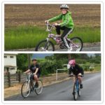 Why We Ride – Three Rivers Race