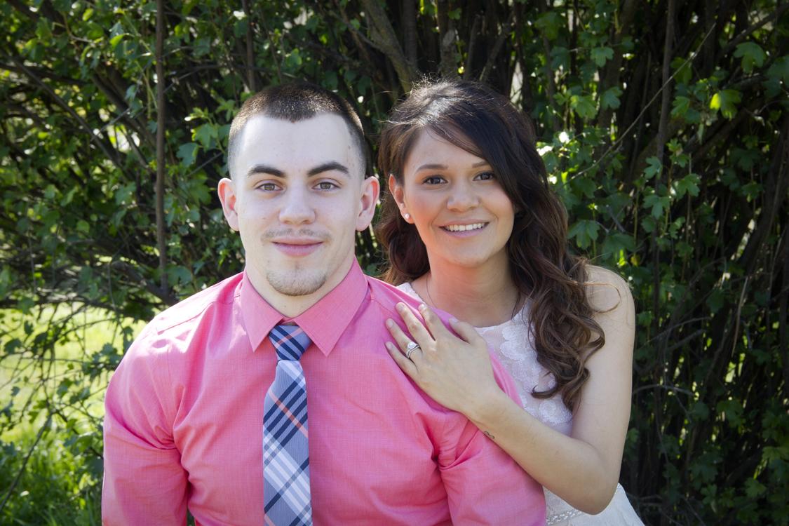 Wedding Bells for Ivette & Vince