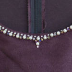 Hand Beading – April's Try Something New Every Month Project