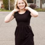 P4P Boundless Dress
