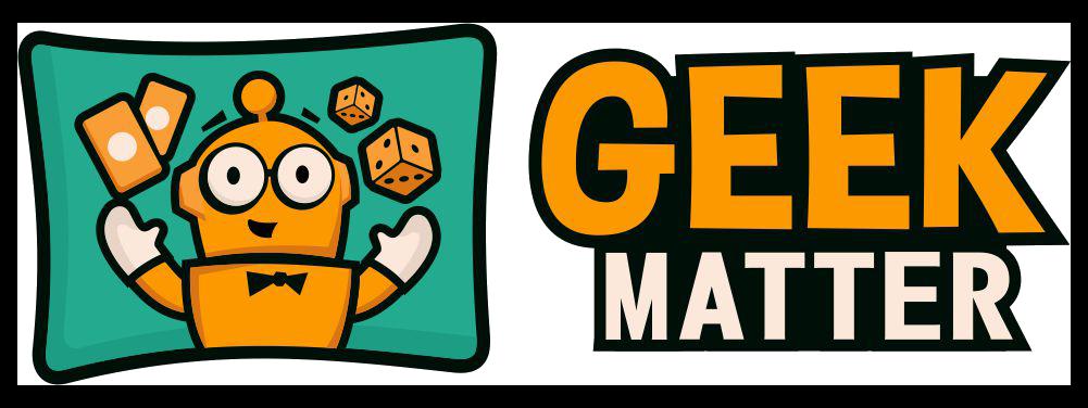 Geek Matter