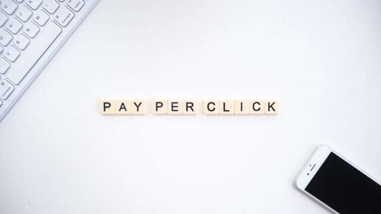 Pay per click advertiment