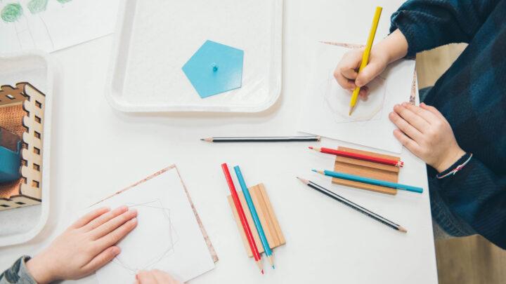 education montessori preschool