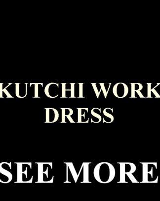 Kutchi Work Suit