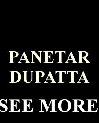 PANETAR DUPATTA