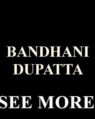 Bandhani Duppatta