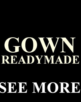 Readymade Gown