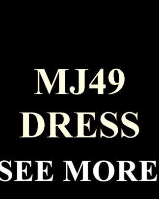 MJ49 Gaji Suit