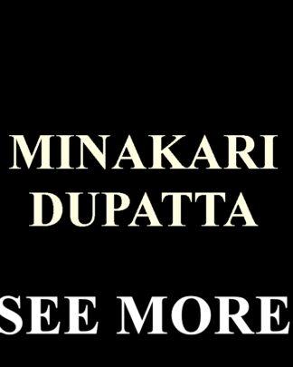 Minakari Dupatta