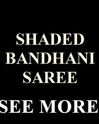 Shaded Sarees