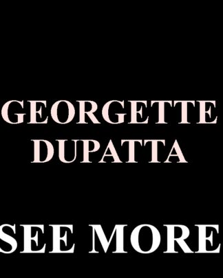 Georgette Silk Dupatta