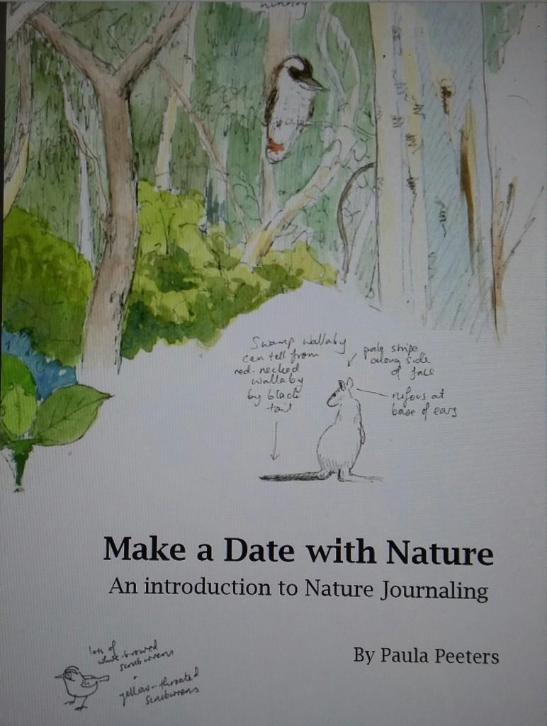 Make a Date With Nature - Paula Peeters