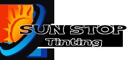 Sun Stop Tinting